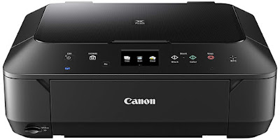 re-create as well as scan the agency you lot desire amongst high functioning Wi Canon PIXMA MG6650 Driver Downloads