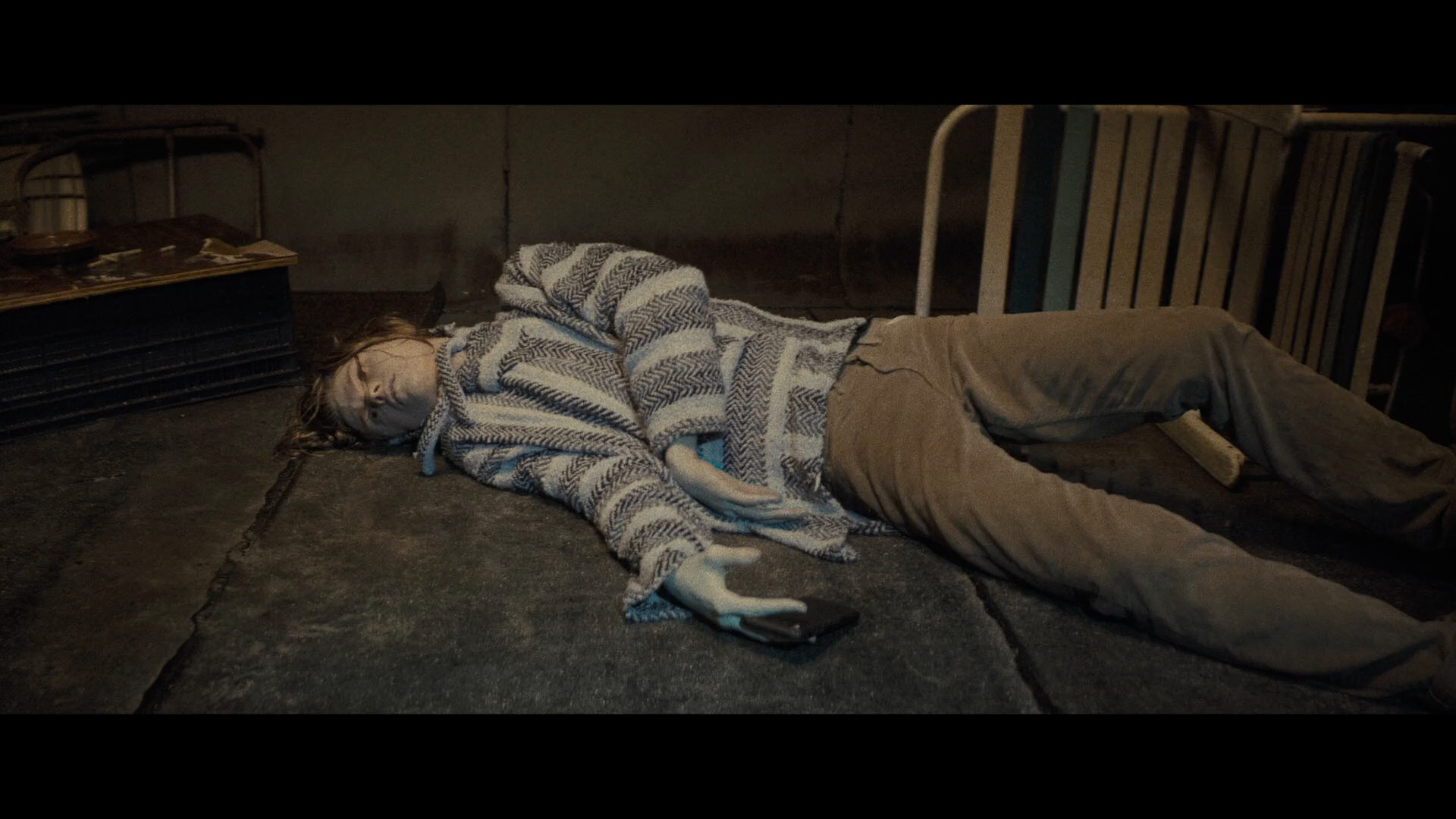 Paratemporal (2019) 1080p BDrip Latino