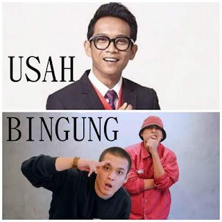 Ajak - Usah Bingung (feat. Lawa Nie Geng) MP3