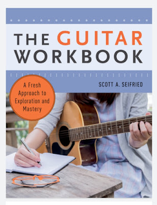 The Guitar Workbook pdf | تحميل كتاب تعلم الجيتار