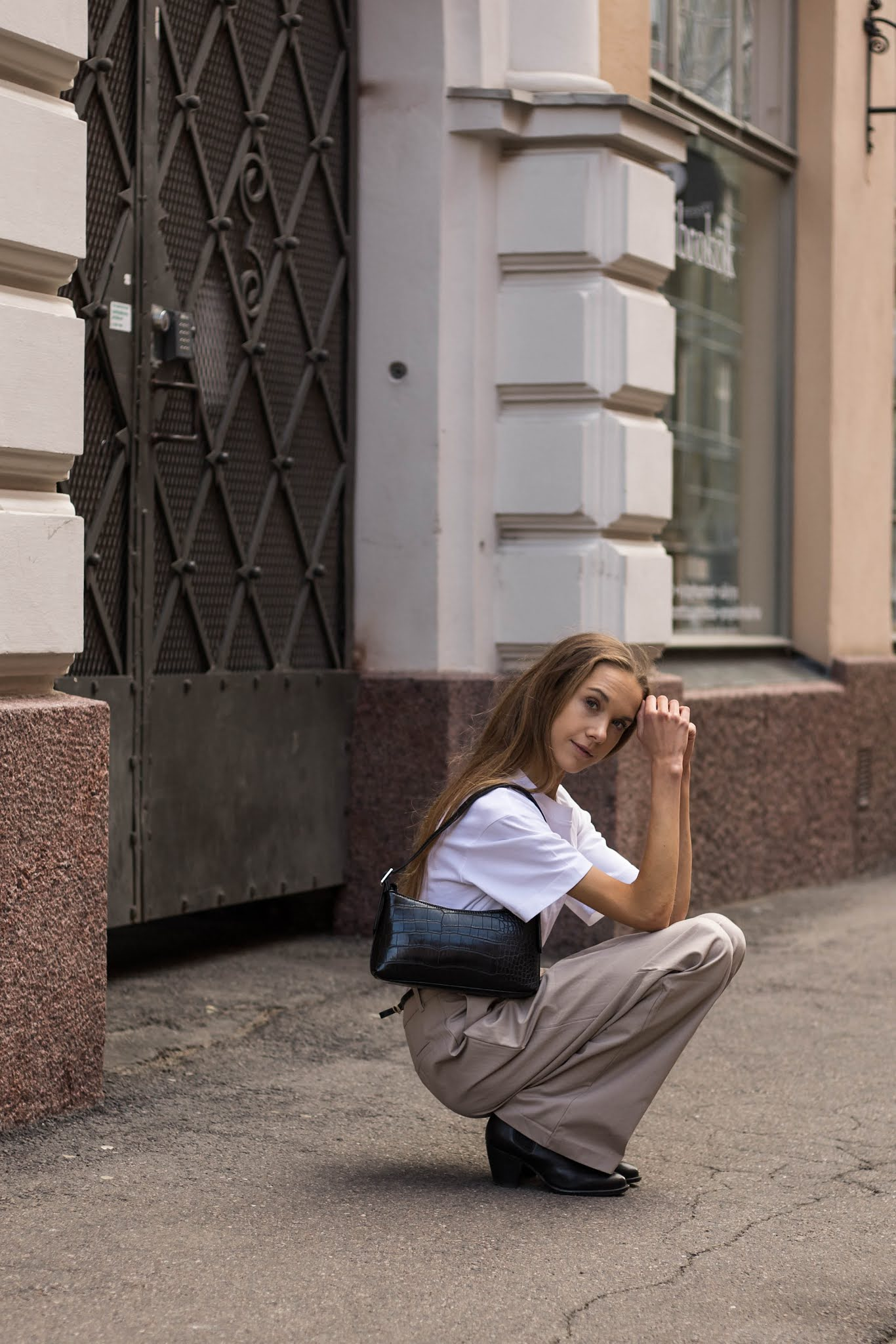 Vinkit kuinka välttää asukriisi // Tips on avoiding outfit crisis