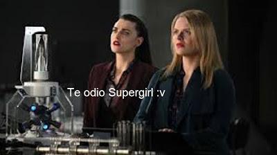 Lena-Luthor-y-Hope-en Supergirl-5x08
