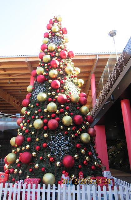 Siam Mall Shoppingcenter Costa Adeje