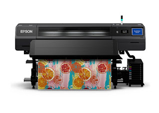 Epson SureColor R5070 Driver Download, Review And Price