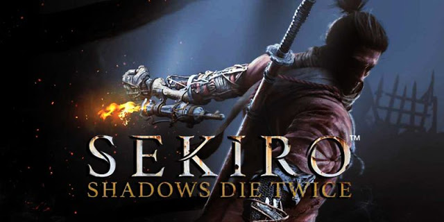 Spesifikasi PC Sekiro: Shadows Die Twice