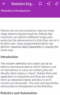 Best Apps To Learn Robotics