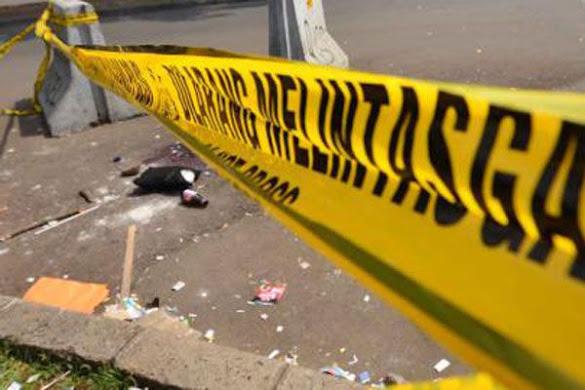 Tragis, Bidan di Sulsel Tewas Kecelakaan Jelang 5 Hari Pernikahan