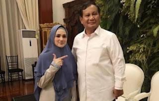 Mulan Jameela Gantikan Ervin Luthfi, Masyarakat Garut Protes
