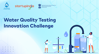 Water Quality Testing and Innovation Challenge