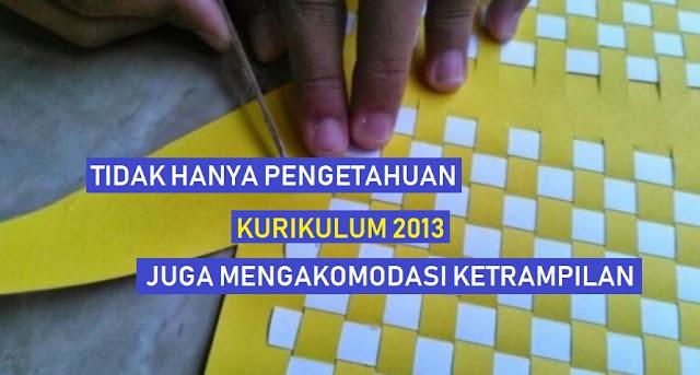 Mendikbud Nadiem Diminta Tetap Mempertahankan Kurikulum 2013