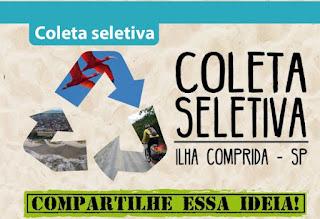 Coleta Seletiva em Ilha Comprida anuncia recolhimento de óleo de cozinha