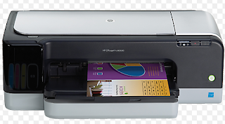 Das HP Officejet Pro K8600 dn bietet schnelles Drucken, passend für die Anforderungen einer geschäftlichen Einstellung.