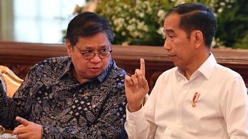 Mantap! WARNA Institute: Jokowinomic Tunjukkan Keberpihakan pada Ekonomi Kerakyatan
