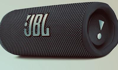 JBL new Flip 6 speaker featuring Bluetooth 5.1, JBL new Flip 6 speaker