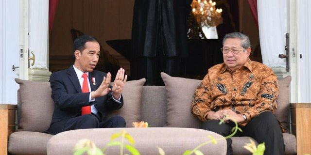 Pelanggaran Negara ke Kaum Minoritas Lebih Tinggi Era Jokowi Ketimbang SBY