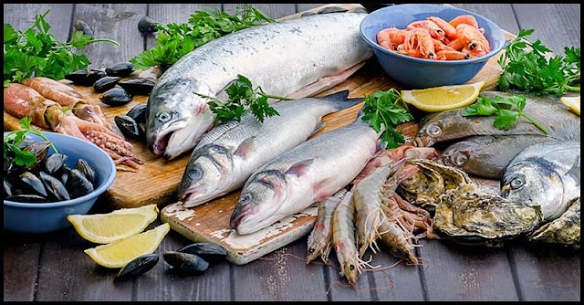 Compelling Reasons To Eat More Seafoods