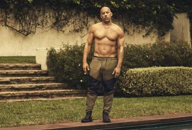 Vecinos de Vin Diesel en RD se quejan de las medidas de seguridad del actor