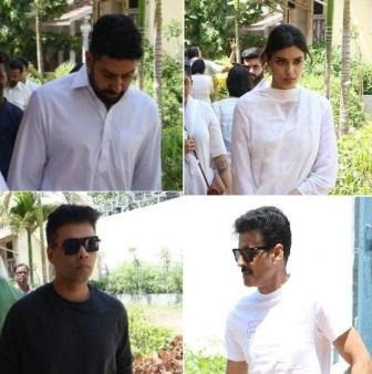 abhishek-bachchan-attend-nikhil-advanis-mom-last-rites