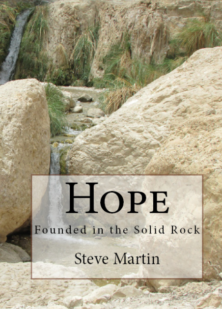 HOPE - Founded in the Solid Rock