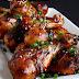 Medaus ir sojos vištiena / Honey Soy Chicken