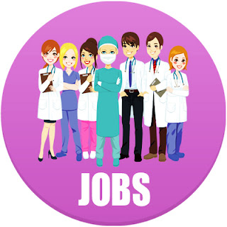 Types of Jobs in Spanish