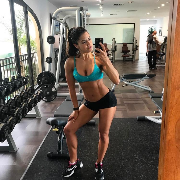 Cristina Silva WBFF Pro Bikini