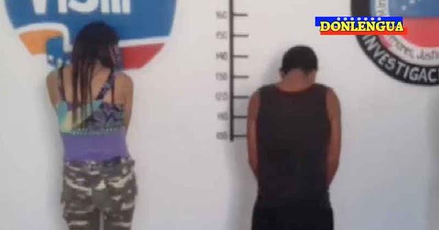Detenidas en El Tigrito por utilizar a una niña para hacer videos prohibidos con ellas