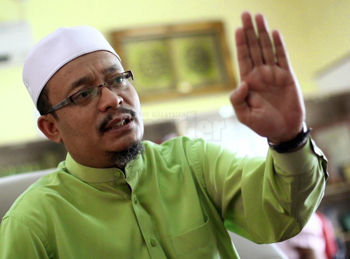 Ustaz Kazim Elias Suruh Jaga Kesihatan ?