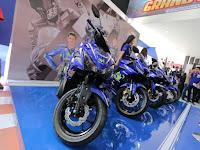 Kamu Pecinta Moto GP? Yuk Kepoin 5 Motor Yamaha Movistar yang Keren Ini!