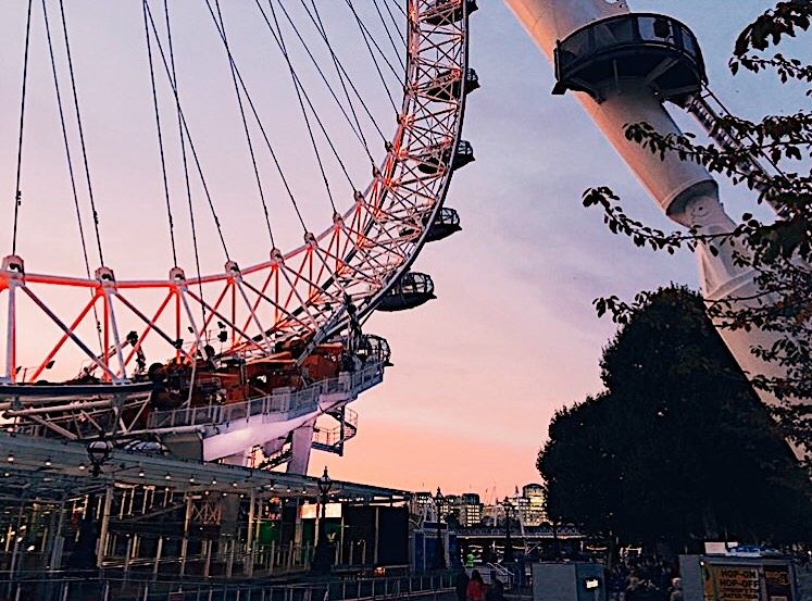 indian travel blogger, british bog, uk travel blog, london must visit, the london eye, coca cola london eye, have you visited the london eye yet