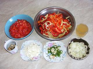 cu ce se prepara shakshuka, retete cu legume si oua de prepelita, preparate din legume,