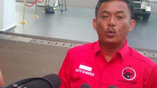 Pras: Selama Saya Ketua DPRD DKI Tak Akan Saya Jual Saham Bir, Saya Tau Mana Dosa dan Tidak