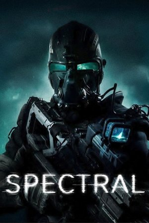 Poster Spectral 2016