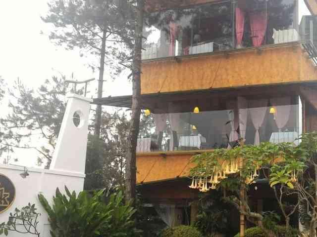Wisata Kuliner di Lembang The Peak Home