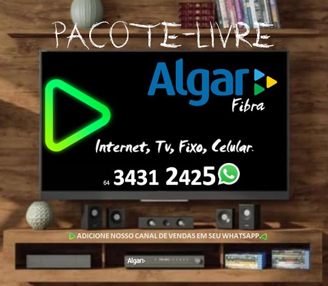 algar telecom Itumbiara