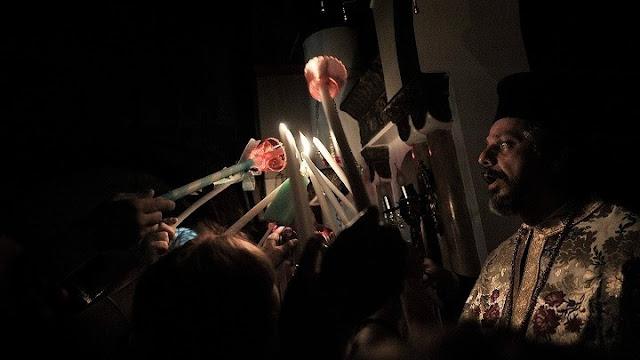 Πανελλήνια Ένωση Θεολόγων: Μη συμβατή με την Λειτουργική τάξη της Εκκλησίας η αλλαγή ημέρας και ώρας της Αγίας Αναστάσεως