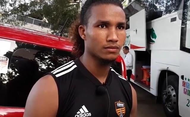 Someten a la justicia destacado jugador de Fútbol por violar toque de queda en Pedro Brand