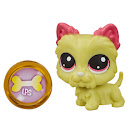 Littlest Pet Shop Lucky Pets Lucky Pets Fortune Surprise Scottie (#No#) Pet