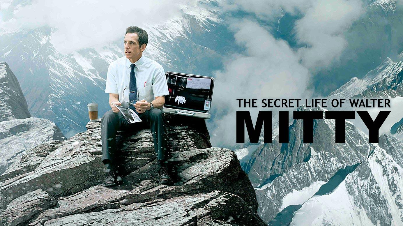 Kết quả hình ảnh cho hình ảnh SECRET LIFE OF WALTER MITTY