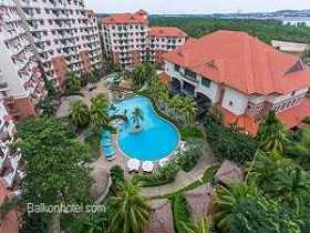 Holiday Inn Batam Hotel