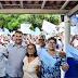 Com reduçao do grupo oposicionista, Magnos Domingos anuncia o ex vereador Galego como candidato a vice prefeito