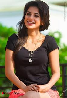 Veera Tamil Movie Actress Iswarya Menon Latest Poshoot Gallery  0011.jpg