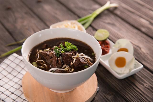Dolan ke Surabaya, Nikmati 5 Kuliner Khas Daerah ini!