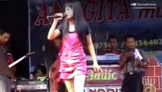 Pop Star Indonesia, king cobra, Irma Bule
