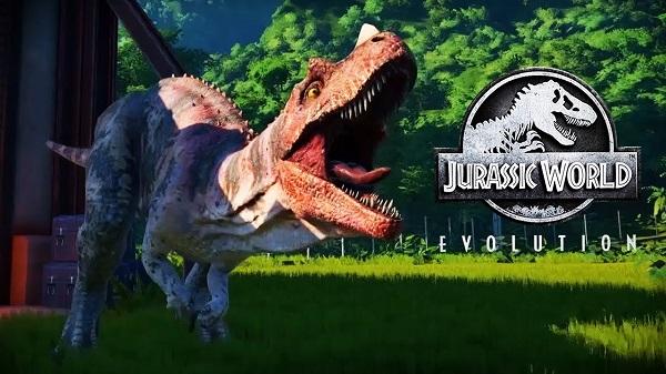 Jurassic World Evolution Improvements
