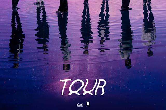 BTS 방탄소년단 en BARCELONA: 17 y 18 de Julio 2020
