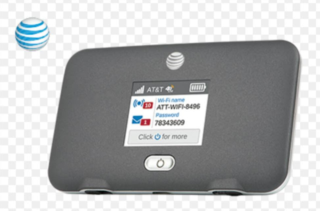 Netgear Unite Express 4G LTE Mobile WiFi Hotspot Buy Online At Amazon