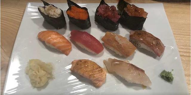 haru sushi bar lyon 7