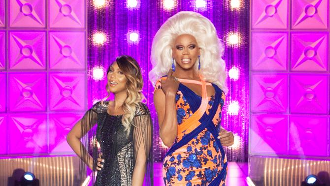 """""""RuPaul's Drag Race"""" recebe oito nomeações ao Emmy"""