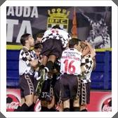 Boavista 2000-01
